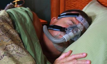 Sleep Apnea Raises Metabolic, Cardiovascular Stress—When Untreated for Even a Few Days