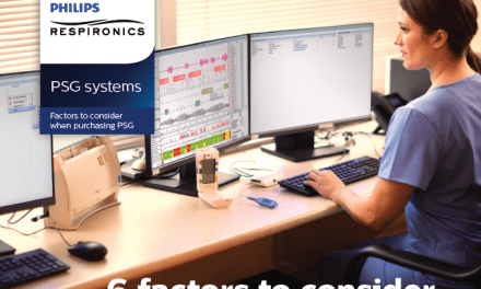 6 Factors to Consider When Purchasing a Sleep PSG System