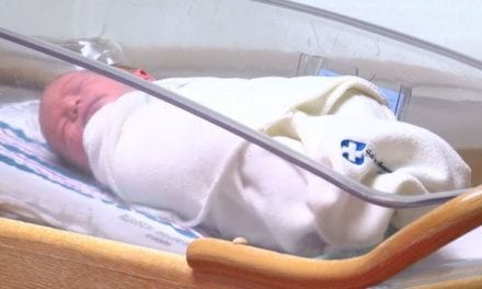 Health Matters: Safer Way to Sleep for Babies