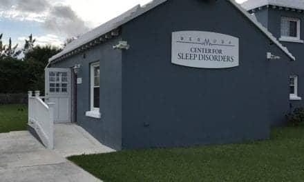 Bermuda Center For Sleep Disorders Opens
