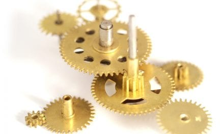 Circadian Clock's Inner Gears
