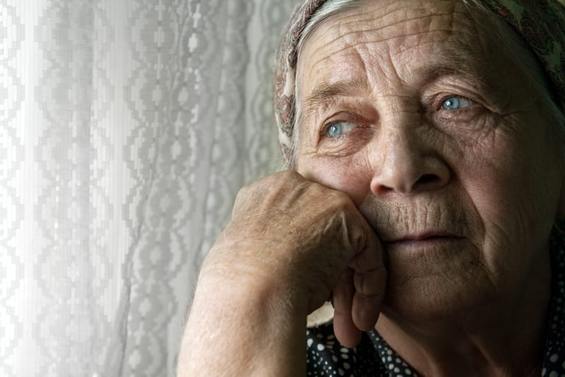 In Elderly, Sleep Disorders Have Negative Effect on Well-Being, But Psychosocial Factors Have Biggest Impact