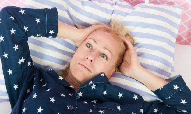 In Menopause, Cognitive Behavior Therapy Effective in Managing Sleep Disturbances