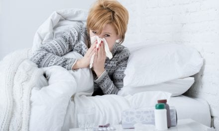 5 Reasons to Screen and Treat OSA Patients for Rhinitis
