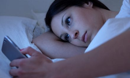 Study Reveals Significant Predictors of Sleep Problems for Teens, Young Adults