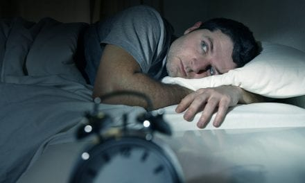 Insomnia Remains Underreported, Yet Sleep Training Widely Available, Say Osteopathic Physicians