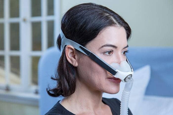 Metamason's Nasal Hybrid CPAP Mask Named CES 2018 Innovation Awards Honoree