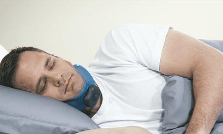 Sommetrics' AerSleep Negative External Air Pressure Device Efficacious in Ethnic Japanese Persons Too