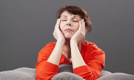Severe Hot Flashes Linked with Greater Risk of Obstructive Sleep Apnea