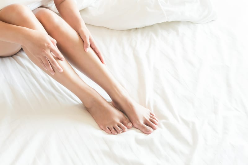 Large Study Gives Hints About Genetic Causes of Restless Legs Syndrome