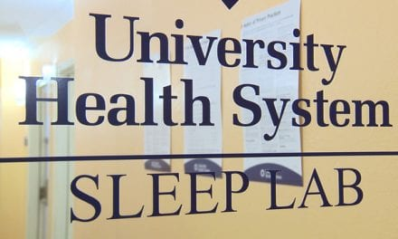 Local Hotel Houses Sleep Lab for University Health System