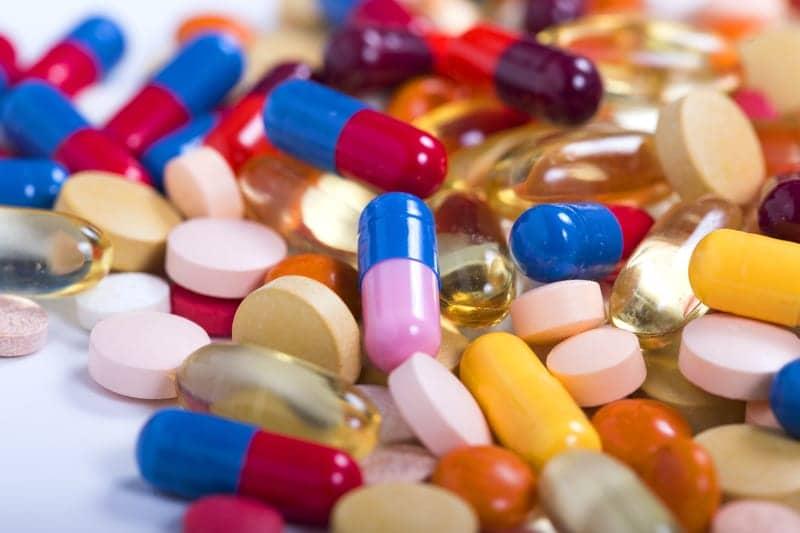 Synthetic Cannabis-like Drug Reduces Sleep Apnea