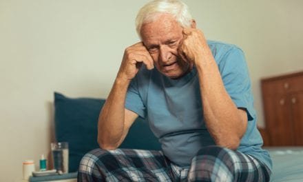 Lack of Sleep Boosts Levels of Alzheimer's Proteins