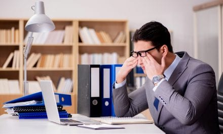 Two-Thirds Of American Workers Would Be Better Employees If They Got More Sleep, Finds Glassdoor Survey