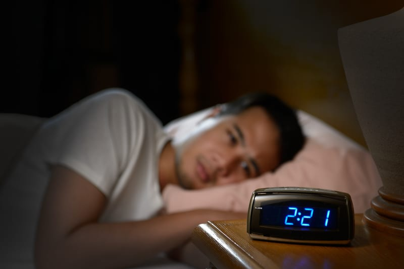 New Vanda Pharmaceuticals' Abstracts Suggest Circadian Components of Major Depressive Disorder