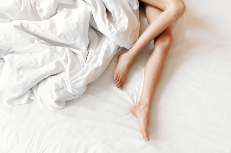 Restless Legs Syndrome Linked With Increased Risk of Cardiovascular Disease-related Death in Women