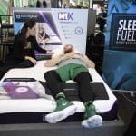 Performance Sleep to Support Boston Celtics in Upcoming London Game