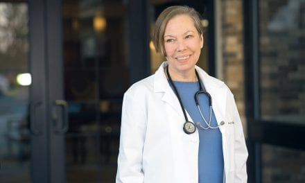 HST Hits Home: Jacalyn Nelson, MD
