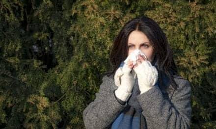 For Seasonal Allergic Rhinitis, Two Meds Not Always Better Than One