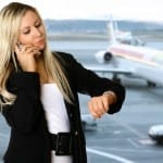 Frequent Business Travelers Report More Trouble Sleeping Than Those Who Stay Home