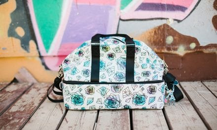 Spoonful of Sugar Stylish CPAP Bags