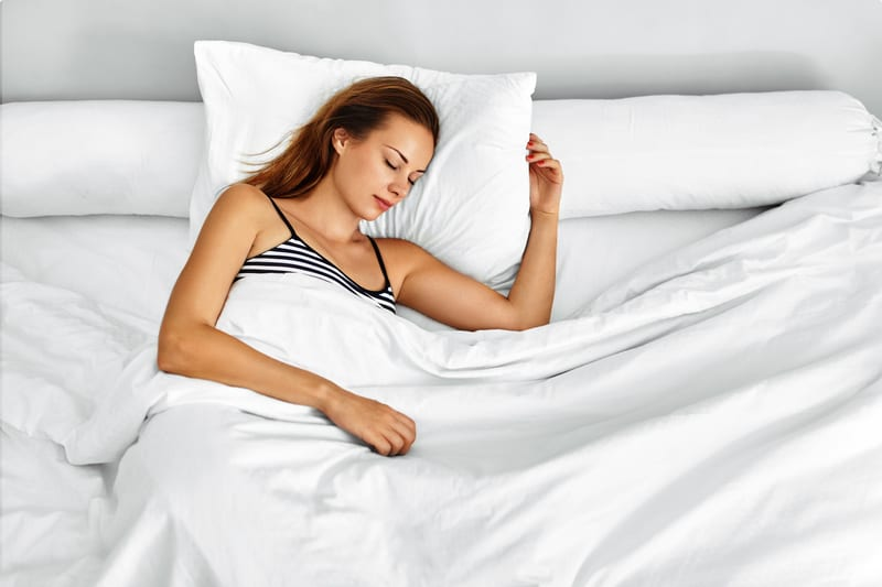 Better Sleep Council: Sleep May Be Key to Making 2018 Goals Stick