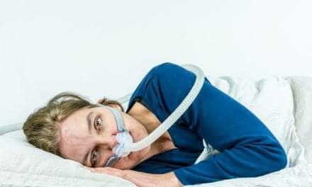 Advanced Positive Airway Pressure Modes Show Promise for PTSD Patients with Comorbid Sleep Apnea