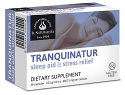 El Naturalista Tranquinatur Dietary Supplement