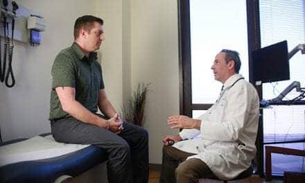 Beacon of Hope for RLS Sufferers: J. Steven Poceta, MD