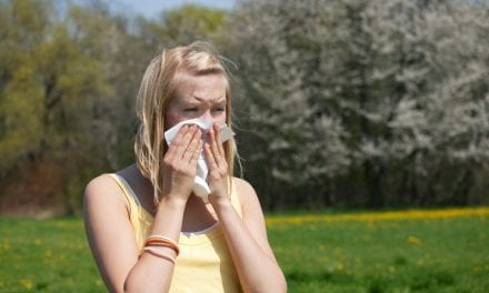 Linking Allergies and Sleep Quality, Researchers Find REM-RDI To Be Underutilized Sleep Parameter Significantly Related to Allergic Status