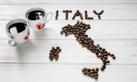 Italian Adolescents Are Heavy Consumers of Caffeine