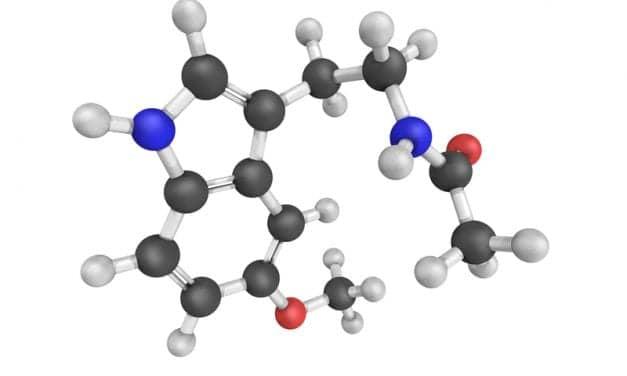 Melatonin May Promote Healthy Aging