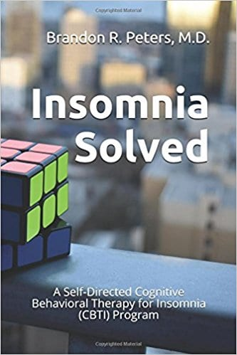 """New Book """"Insomnia Solved"""" by Sleep Physician at Virginia Mason"""