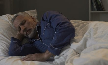 Impaired Circadian Clock Functioning Is A Reason We Struggle to Sleep with Age