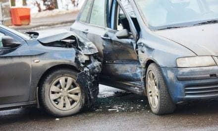 Sleep Deficiency Ups Motor Vehicle Crash Risk