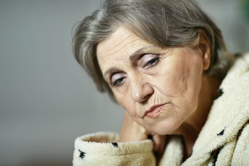 For Postmenopausal Women, Anxiety Linked to Impaired Quality of Life