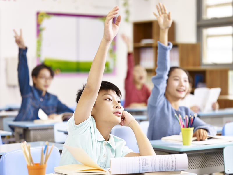 Later School Start Times Really Do Improve Sleep Time
