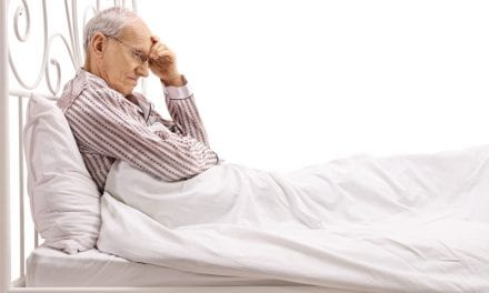 Insomnia Diagnoses and Related Medication Use Increasing Among Medicare Beneficiaries