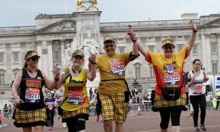 Woman Shares How Bariatric Surgery Helped Her Become a Marathoner