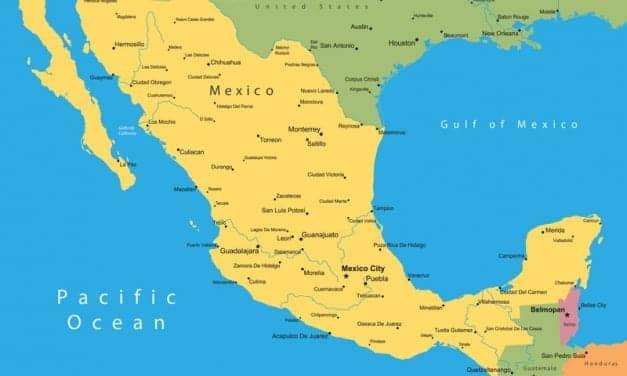 Sleep Researcher Receives $3.6 Million Grant to Study Sleep Health on US-Mexico Border