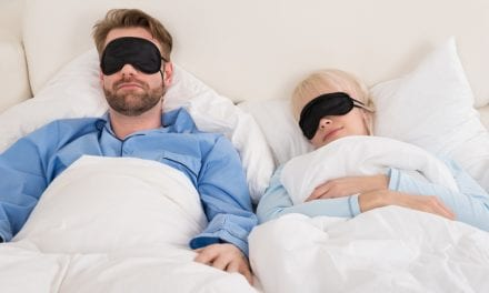 CPAP Devices Market Only 12% Penetrated, Says Market Research Publisher