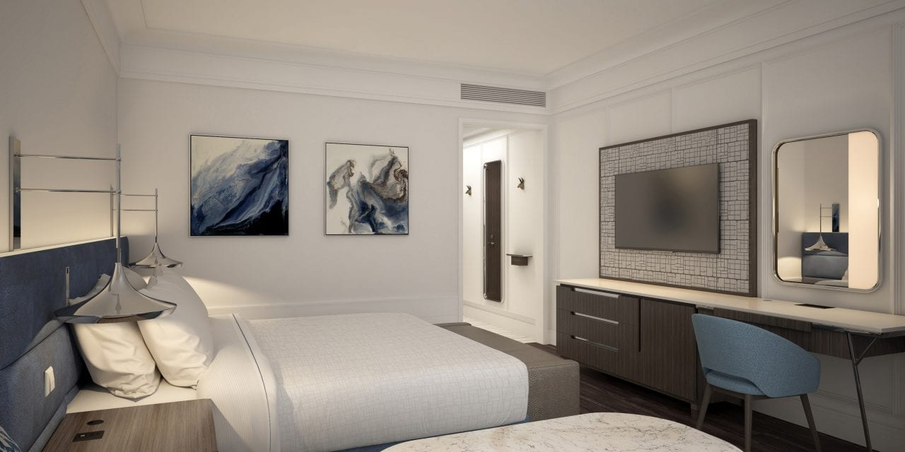 Wyndham Hotels Set Out to Engineer the Perfect Night's Sleep