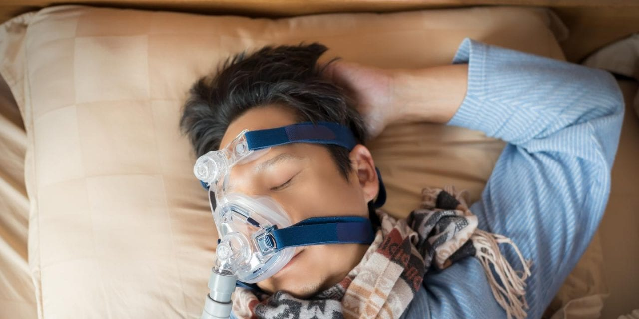 In People with Prediabetes, CPAP Lowers Resting Heart Rate