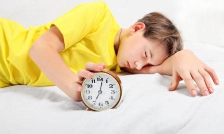 Children's National Health System Review Recommends 9:15 am Middle School Start Time