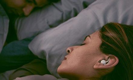 """Bose Launches Noise-masking """"Sleepbuds"""""""