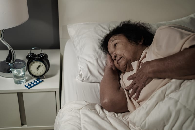 New Study Links Poor Sleep Quality to Atrial Fibrillation