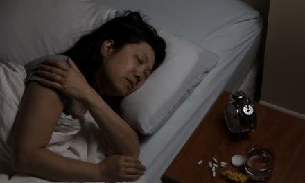 Eliminating Pain Is Key to Improving Sleep