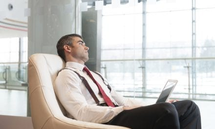 The Sleep Complaint with the Worst Impact on Work Productivity? Moderate to Severe Insomnia