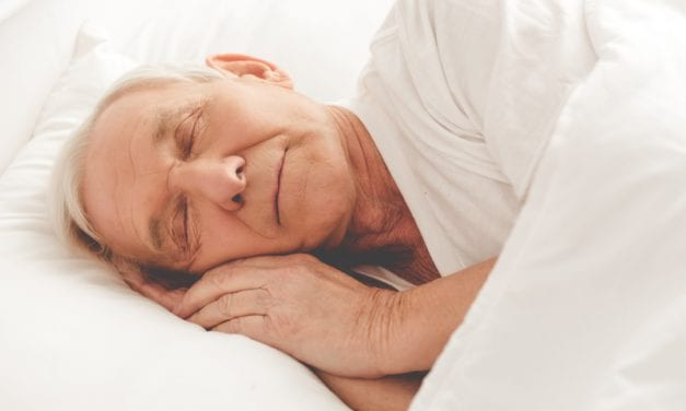 Sleep Monitor That Could Help Detect Early Alzheimer's Symptoms Gets $1 Million NIH Award