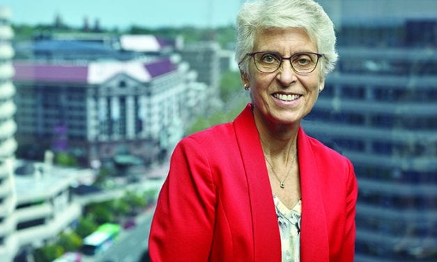 Timely Leadership at the National Sleep Foundation: Helene A. Emsellem, MD